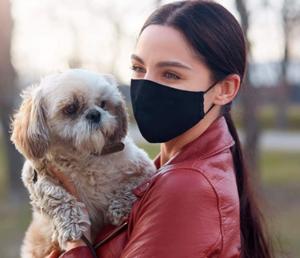 Atemschutzmaske wiederverwendbar, waschbar